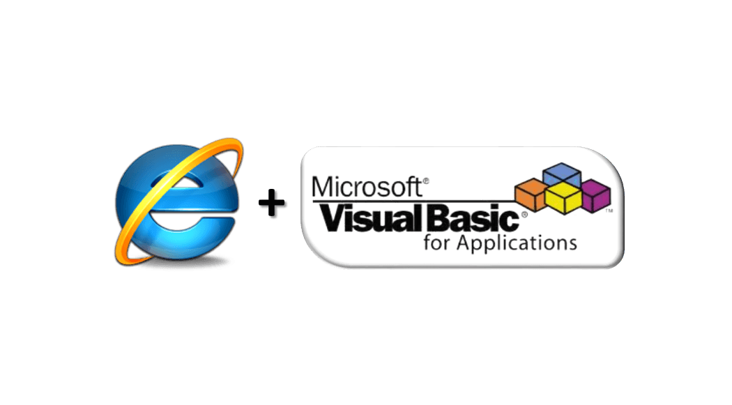Simple class for browser automation in VBA