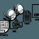 VBA Read file in Excel (txt, xml, csv, binary)