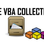 VBA Collection Tutorial