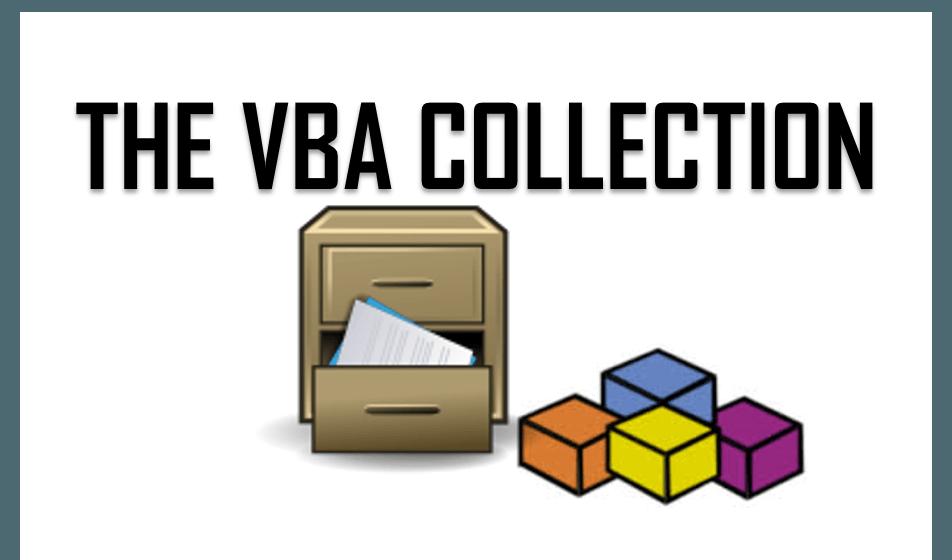 VBA Collection