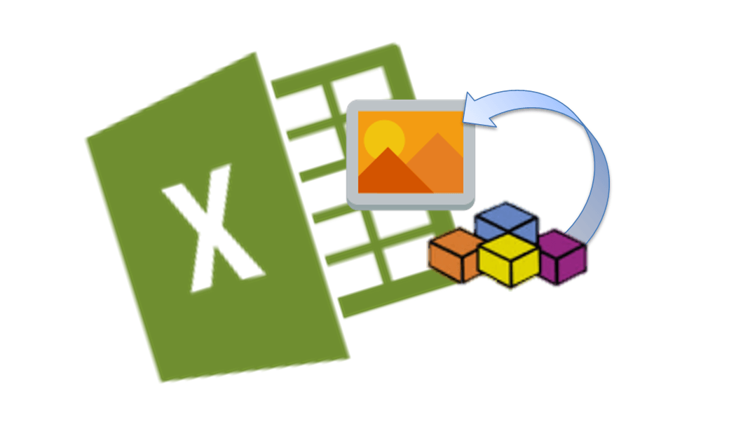 Add an Image from VBA in Excel