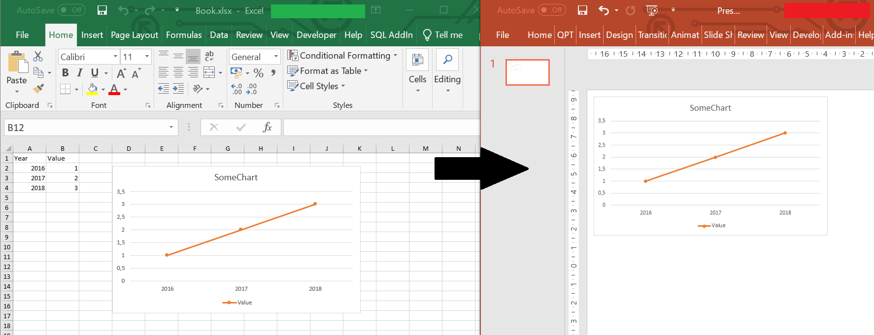 VBA Paste Excel Chart to PowerPoint as Picture