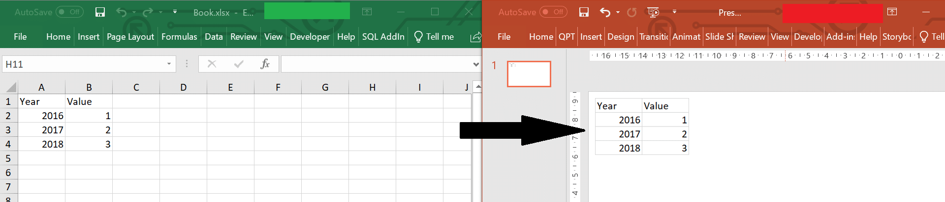 VBA Paste Excel Range to PowerPoint as Picture